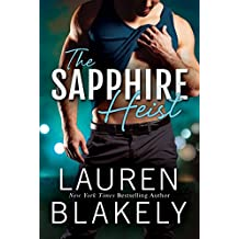 The Sapphire Heist (A Jewel Novel Book 2)