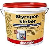 Decotric Styroporkleber 8kg
