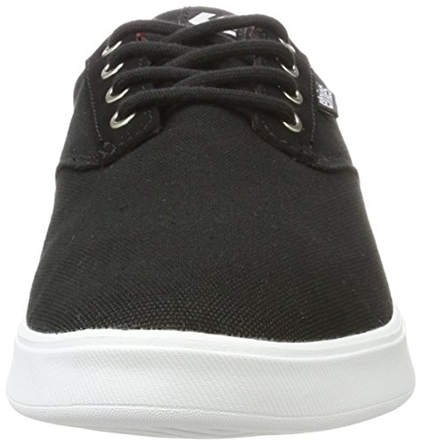 Men's Jameson Shoe Etnies Gum White Skate Black Sc 5dpPPwq