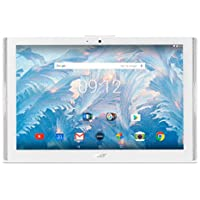 Acer Iconia Tablet 10.1 Screen 2GB Ram 32 GB Flash Cortex A35 1.3 GHz Android (Certified Refurbished)