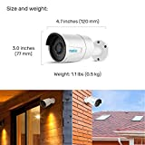 Top 10 Best Security Cameras Reviews In 2018 Top Product