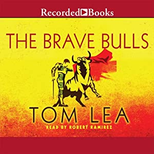 The Brave Bulls Audiobook
