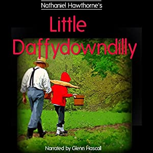 Little Daffydowndilly Audiobook
