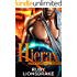 Hierax: Star Guardians, Book 4