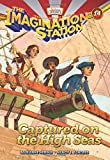 Captured on the High Seas (AIO Imagination Station Books)