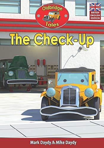 Read Online The Check-Up: (British English Edition) (Oldbridge Tales British English Edition) PDF