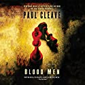 Blood Men Audiobook by Paul Cleave Narrated by Paul Ansdell