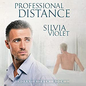 Professional Distance Audiobook