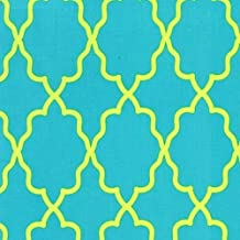 Quilting Fabric - Moroccan Lattice - Michael Miller - Per Yard