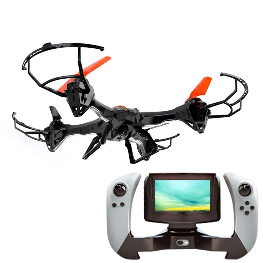 24 Minutes Drohne, Rc Quadcopter Drone Mit 1080P Hd Kamera Höhenlage Intelligente Low Voltage Alarm