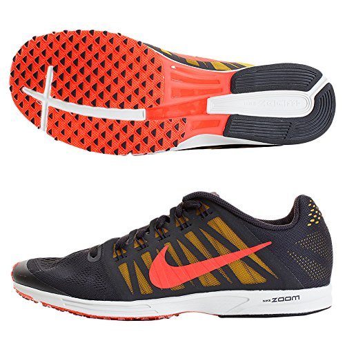 Citron Adulto Zapatillas Racer Grey Nike Deporte Crimson Multicolor oil Unisex bright De Zoom Speed 6 067 dark Air 4z4Bqwa