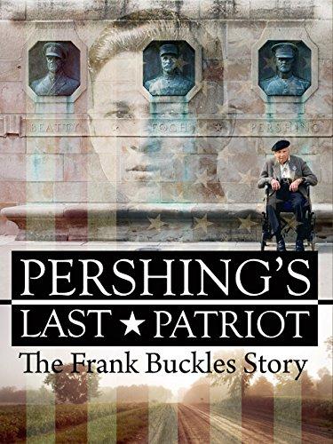 Pershing's Last Patriot ()