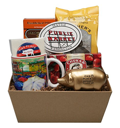 seattle-best-of-pike-place-market-deluxe-gift-basket-seattle-souvenirs
