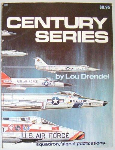Dart F102 Delta (Century Series in Color (F-100 Super Sabre; F-101 Voodoo; F-102 Delta Dagger; F-104 Starfighter; F-105 Thunderchief; F-106 Delta Dart) - Fighting Colors series (6501))