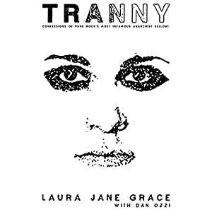 Tranny Audiobook