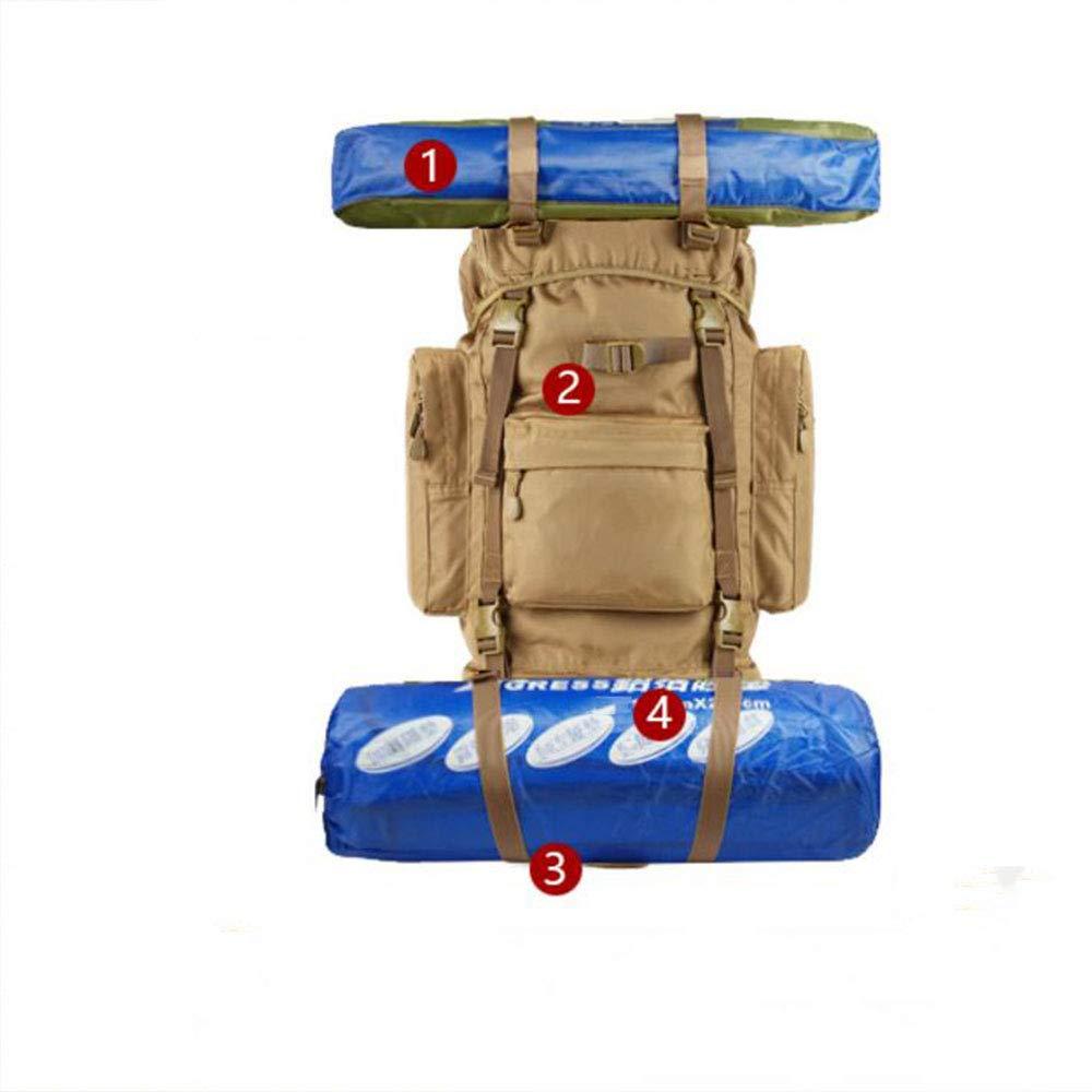 f6b6e234dc82f9 Jcnfa-zaino 70L grande capacità di viaggio tattico escursionismo zaino  borsa da viaggio all'aperto attività sportive in campeggio per inviare la  copertura ...