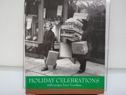 Holiday Celebrations with Recipes From Younkers