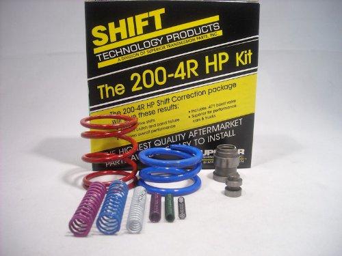 Superior K200-4R-HP High Performance Kit