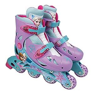 Disney Frozen Inline Roller Skates (34 - 37) OFRO032