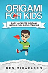 ★★★Buy the Paperback version of ORIGAMI FOR KIDS and get the Kindle ebook version included for FREE!★★★Available To Read On Your Computer, MAC, Smartphone, Kindle Reader, iPad, or Tablet!Origami For Kids is a great buy for anyone looking to l...