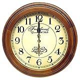Retro radio clock DQL711