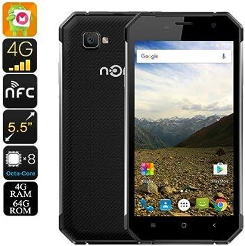 HK almacén Nomu S30 Resistente Smartphone: Amazon.es: Electrónica