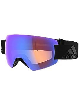best website 20a77 84958 Goggle Men adidas Sport eyewear progressor splite black matt