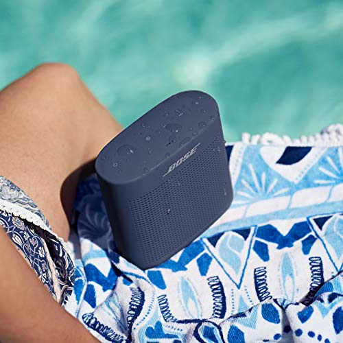 Bose SoundLink Color Bluetooth Speaker II - Limited Edition, Midnight Blue (Amazon Exclusive) 4