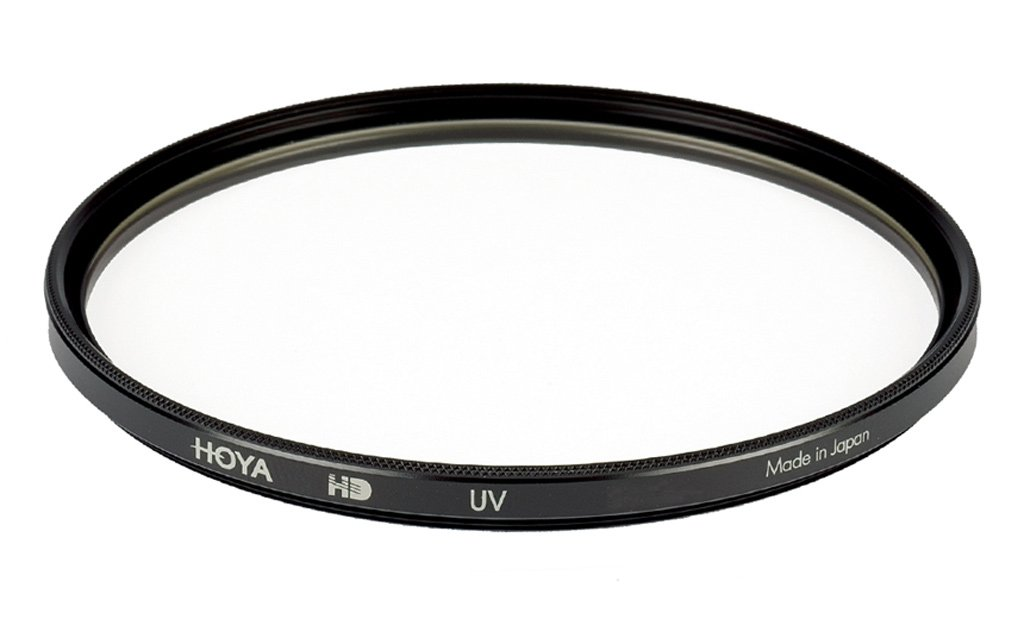 Hoya 52mm HD Hardened Glass 8-Layer Multi-Coated Digital UV (Ultra Violet) Filter. by Hoya