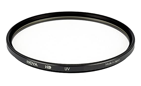 Hoya 72mm HD Hardened Glass 8-Layer Multi-Coated Digital UV (Ultra Violet) Filter Camera & Photo Filter Sets at amazon