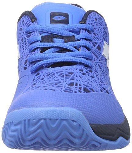 HSM Schuhmarketing - Zapatillas para deportes de exterior para hombre azul azul, color azul, talla 42