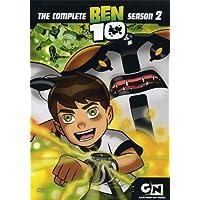 Cartoon Network: Classic Ben 10 Temporada 2