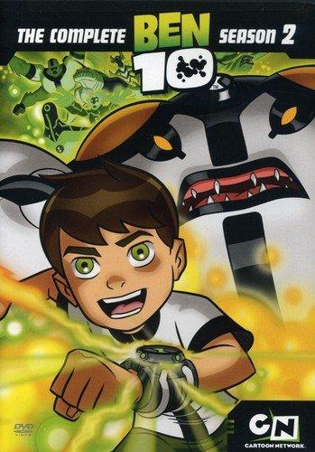 Cartoon Network: Classic Ben 10 Season (Cartoon Network Ben 10)