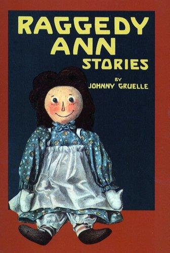 Raggedy Ann Stories -