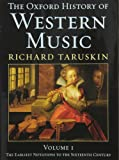 The Oxford History of Western Music, Richard Taruskin, 019522275X