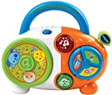 Vtech Toddler Tunes Review and Comparison