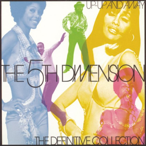 Fifth Dimension - Wedding Bell Blues