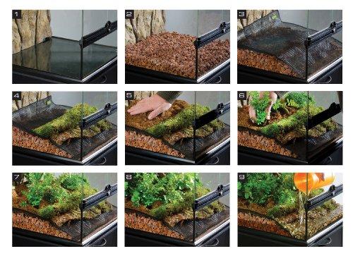 Image of Exo Terra BioDrain Terrarium Substrate for Aquarium, 4.4-Pound