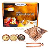 Agnihotra Kit for Daily Homam
