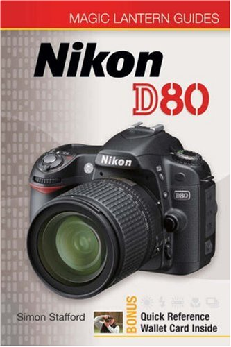 (Magic Lantern Guides: Nikon)