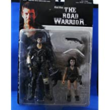 N2 Toys Mad Max The Road Warrior