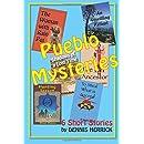 Pueblo Mysteries: 6 Short Stories