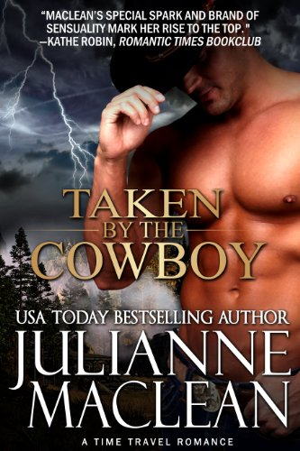 <strong>Two Brand New Kindle Freebies From a Couple of Kindle Nation Daily's Favorite Authors! – <strong>Julianne MacLean's</strong> <em>TAKEN BY THE COWBOY </em>and Andrew Biss' <em>SCHISM: A PSYCHOLOGICAL THRILLER  </em></strong>
