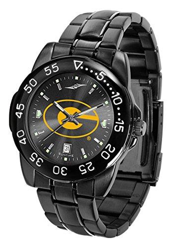 Steel State Tigers Sport Watch (Grambling State Tigers FantomSport AnoChrome Men's Watch)