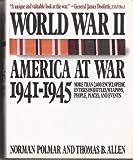 World War II, Norman Polmar and Thomas B. Allen, 0394585305