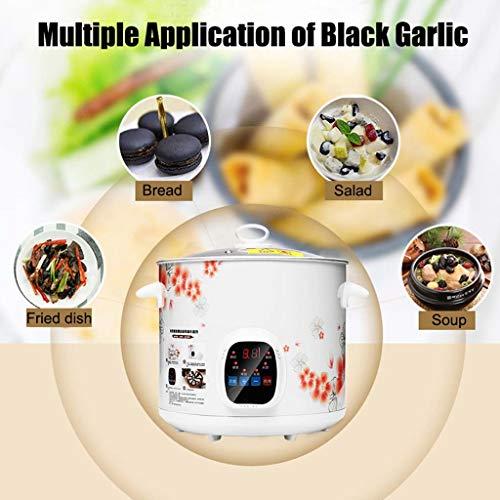 New Automatic 6L black garlic fermenter home DIY fermenter manufacturer black garlic fermentation machine yogurt by Jzmai (Image #5)