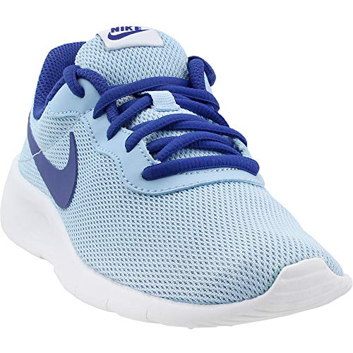 Tanjun Royal white Laufschuhe Azul GS Deep Blue Bluecap Damen Nike P0q7nx5q