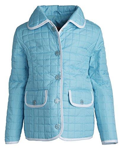Buy army dress blue cape - 4