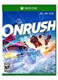 Video Games : Onrush - Xbox One