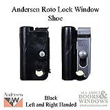 Andersen Roto-lock Operator Shoe (Pair) (1959 to 1981)
